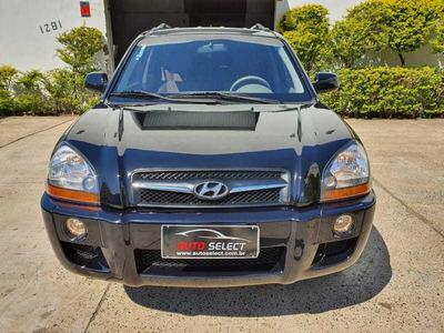 Hyundai Tucson Impecável De Única Dona Ipva Pago. Pla