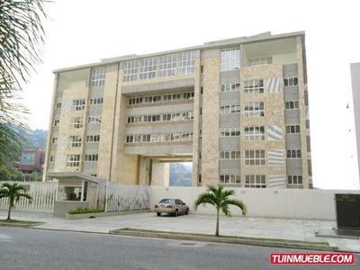 Apartamentos En Venta Solar Del Hatillo 19-8083
