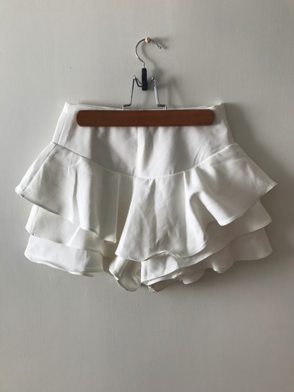 Falda Short Mini Missguided