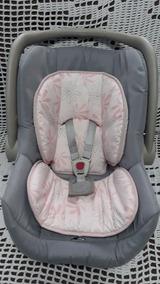 Bebê Conforto Galzerano Estado De Novo