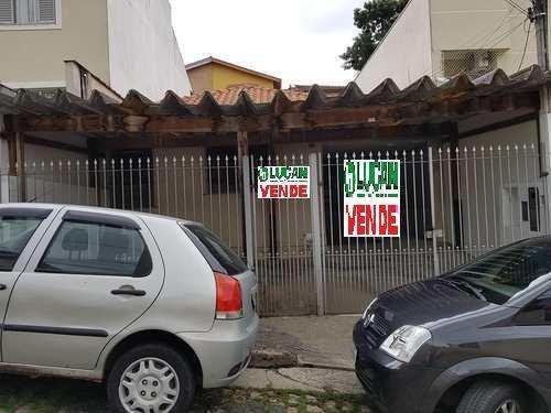 Casa Com 0 Dorm, Vila Aurora (zona Norte), São Paulo - R$ 400.000,00, 0m² - Codigo: 6801 - V6801