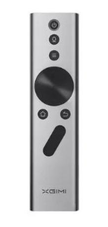 Controle Remoto Xgimi H1/z4/cc Original Pronta Entrega