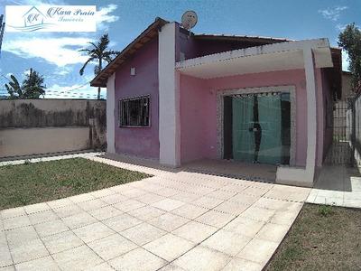 Casa Para Locação Definitiva Jardim Primavera (ao Lado Do Centro) Caraguatatuba - Ca00470 - 32093197
