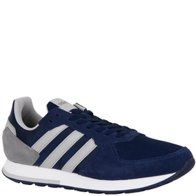 11549acd97c Tênis Adidas Azul marinho no Mercado Livre Brasil