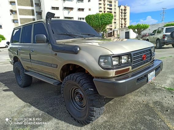 Toyota Autana Land Cruiser 4500 Fi
