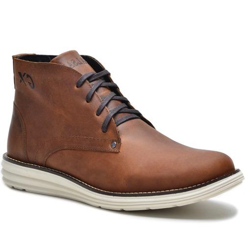 7b2472d57 Sapatos Masculinos Social - Botas para Masculino Terracota com o ...