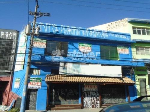 Imagem 1 de 19 de Aluguel Prédio Até 1.000 M2 Vila Rachid Guarulhos R$ 7.000,00 - 37225a