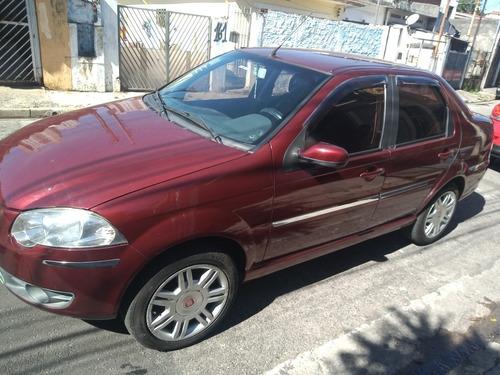 Fiat Siena 2010 1.0 Elx Flex 4p