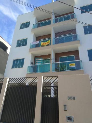 Edinaldo Santos - Cidade Do Sol - Sla 3/4 Com Área Externa Gar. Demarcada - 3096
