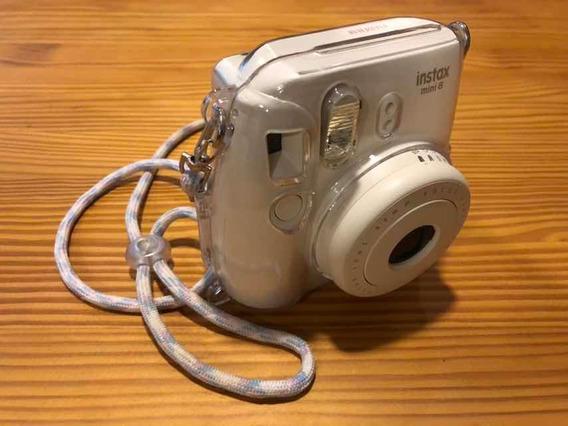 Câmera Instax Mini Novissima