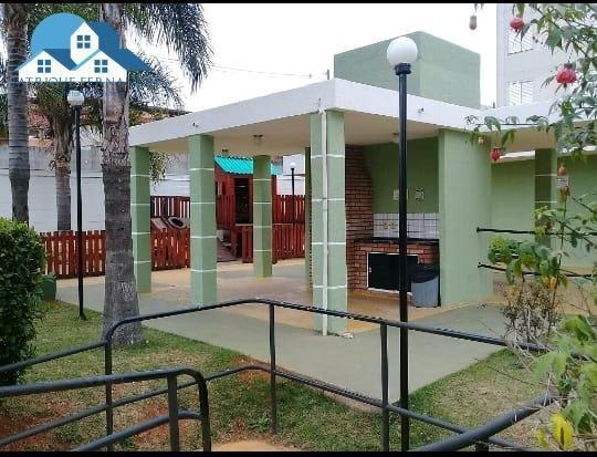 Apartamento Em Cosmopolita Itaquera - 92