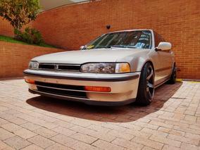 Honda Accord Ex Mt 2200cc