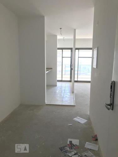 Apartamento À Venda - Barra Funda, 2 Quartos,  72 - S893083704