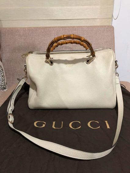 Bolsa Gucci, Original, Bolsa De Marca Gucci, Con Certificado