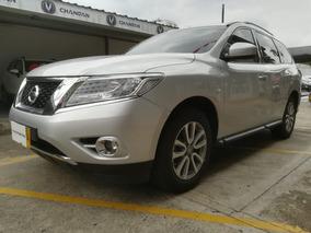 Nissan Pathfinder Sense, Excelente Estado 7 Puestos