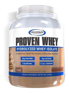 Proven Whey Gaspari Hydrolized Isolate (1,810 Kg) 0 Lactose