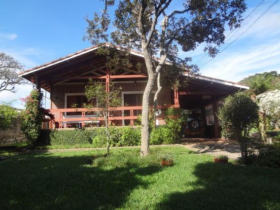 Casa Com 2 Dormitórios À Venda, 192 M² Por R$ 650.000 - Jardim Dos Pinheiros - Atibaia/sp - Ca1534