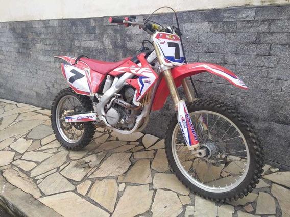 Crf250r 2009