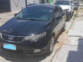 Kia Cerato 1.6 Sx Aut. 4p 140cv