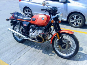 Bmw Bmw R100rs 1981