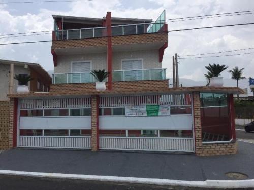 Belo Apartamento No Flórida Mirim Praia Grande/sp | 4996 Fr