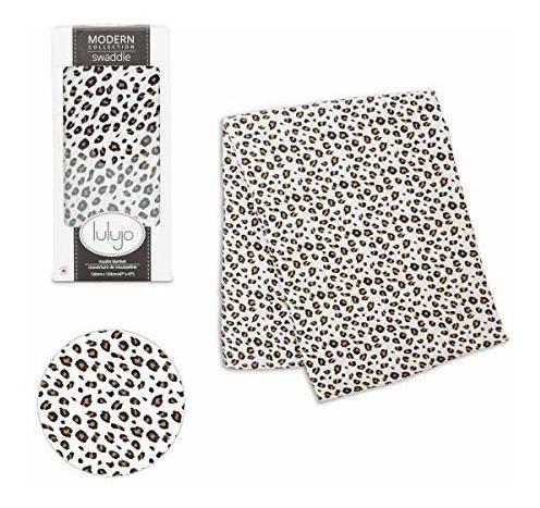 Lulujo Leopardo Mantas