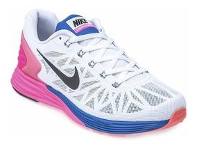 7d6a748254 Nike Lunarglide 6 - Zapatillas Nike en Mercado Libre Argentina