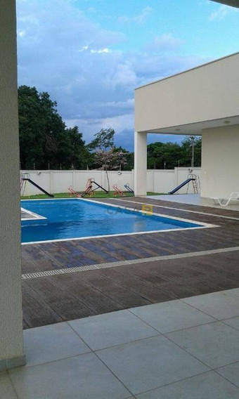 Apartamento À Venda, 55 M² Por R$ 175.000 - Parque Planalto - Santa Bárbara D