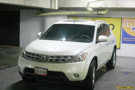 Nissan Murano Sl Z50-tl310