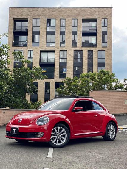 Volkswagen Beetle New Beetle Sport 2.5