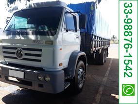 Vw 23220 Truck Ano 2003 (no Chassi) Super Conservado = 1620.