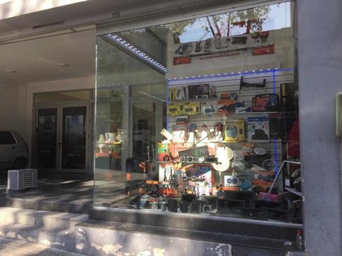 Local Comercial 500 Mt2 Nuevo