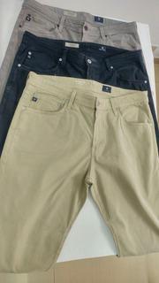 Jeans Pantalon Casual Adriano Goldschmied