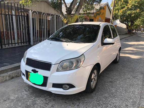 Chevrolet Aveo Emotion Emotion Gt