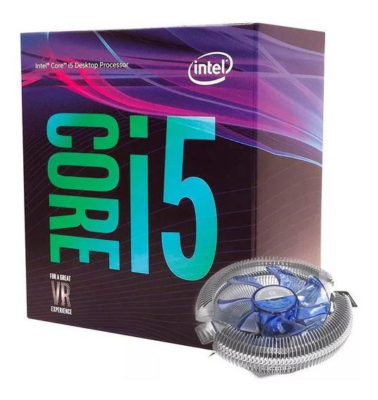 Processador Intel Core I5 3470 3.2-3.6ghz 6mb Lga1155+cooler