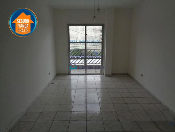 Apartamento Para Locação No Bairro Vila Conceição Em Diadema - Cod: Di1796 - Di1796