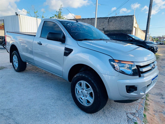 Ford Ranger 2.5 Xls 4x2 Cs 16v Flex 2p Manual