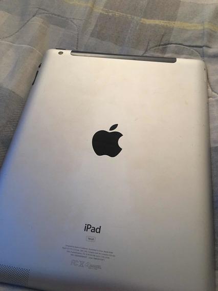 iPad 2 16 Gb Wifi+3g