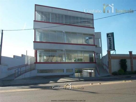 Prédio Novo Comercial 3 Andares - Lcm0028-2
