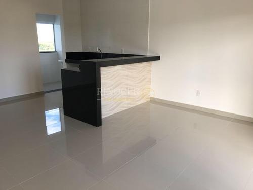 Imagem 1 de 10 de Apartamento Padrão Em Franca - Sp - Ap0084_rncr