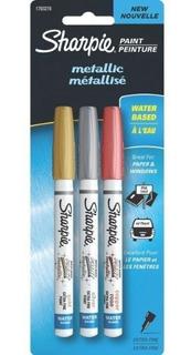 Sharpie 36968pp Marcador A Base De Agua Para Pintar Carteles