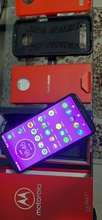 Motorola Z3 Player