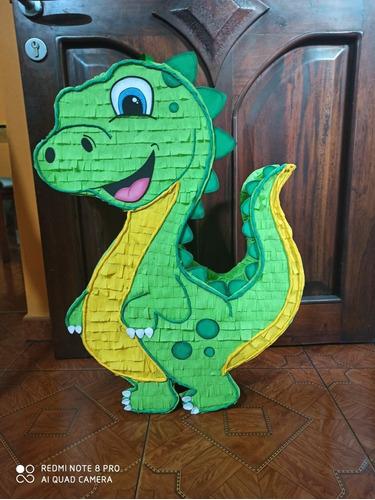 Piñata De Dinosaurios