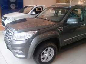 Great Wall Wingle 6 2.0 Tdi Dc 4wd Dignity Doble Cabina 4x4