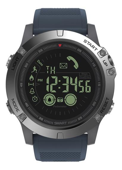 Zeblaze Bt4.0 Sports Smart Watch 5atm A Prueba De Agua Smart