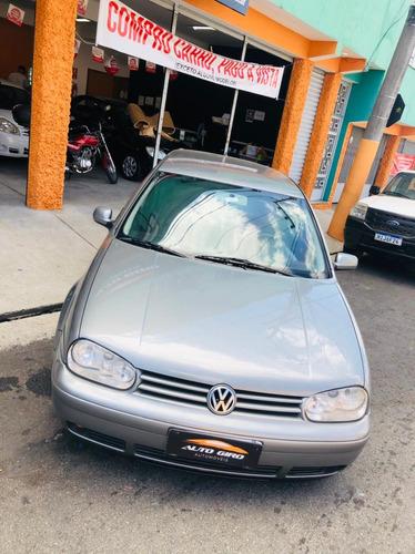 Imagem 1 de 10 de  Volkswagen Golf Generation 1.6 8v 5p