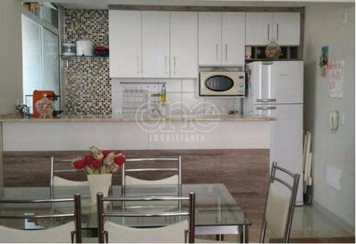 Apartamento À Venda Em Vila Santa Catarina - Ap000721
