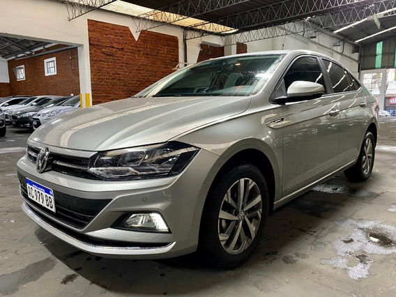 Volkswagen Virtus 1.6 Msi Highline At 2018