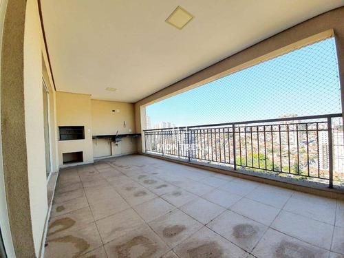 Apartamento Com 3 Dormitórios À Venda, 162 M² Por R$ 1.210.000,00 - Vila Galvão - Guarulhos/sp - Ap2369