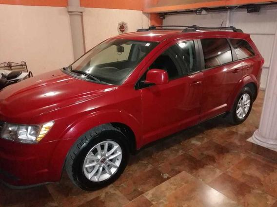 Dodge Journey 2.4 Se 5 Pas At 2013